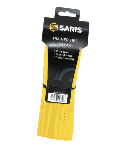 SARIS INDOOR TRAINER TYRE