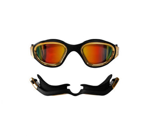 Zone 3 Vapour Goggles - Black Gold