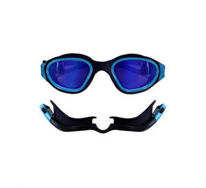 Zone 3 Vapour Goggles - Black Blue