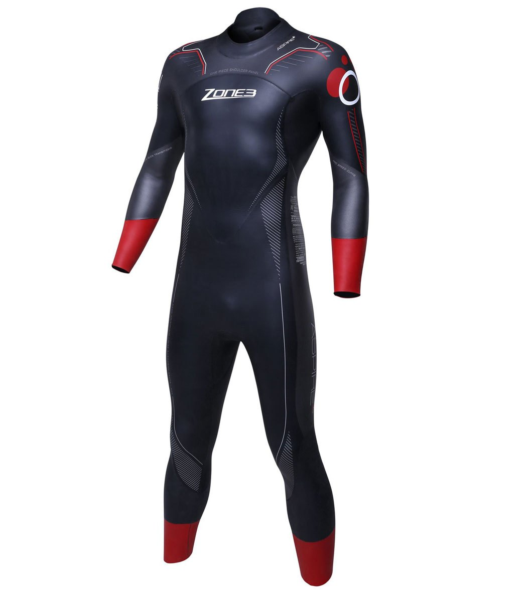 ZONE 3 ASPIRE MEN'S WETSUITE