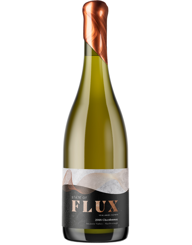 State of Flux Marborough Chardonnay 2018
