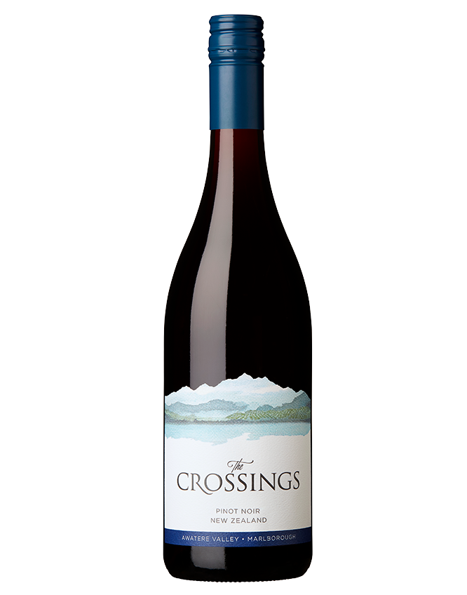 The Crossings Pinot Noir 2017