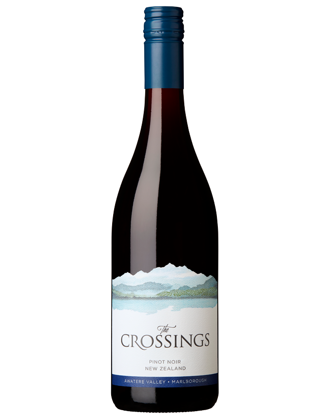 The Crossings Pinot Noir 2018