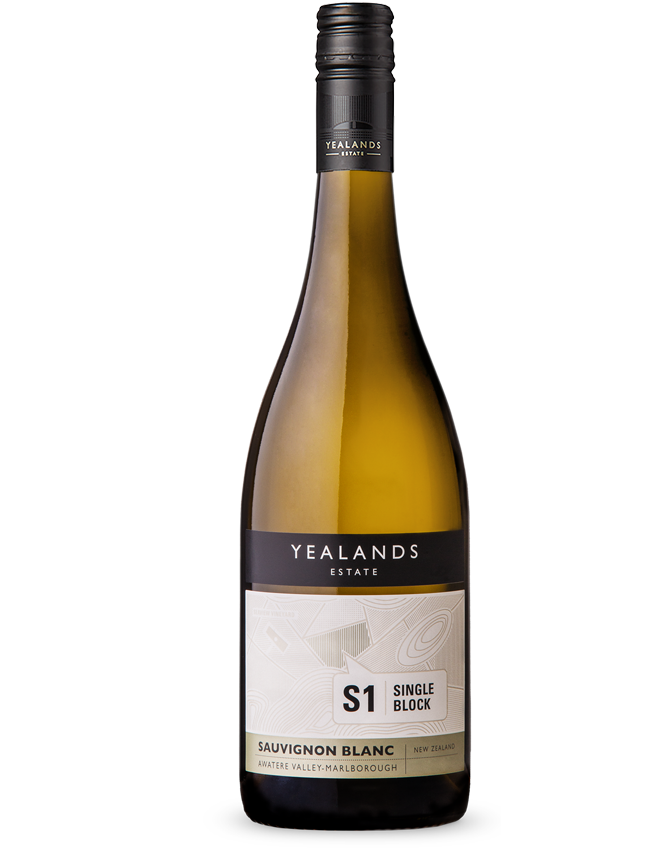 Yealands Estate Single Block - S1 Sauvignon Blanc 2019