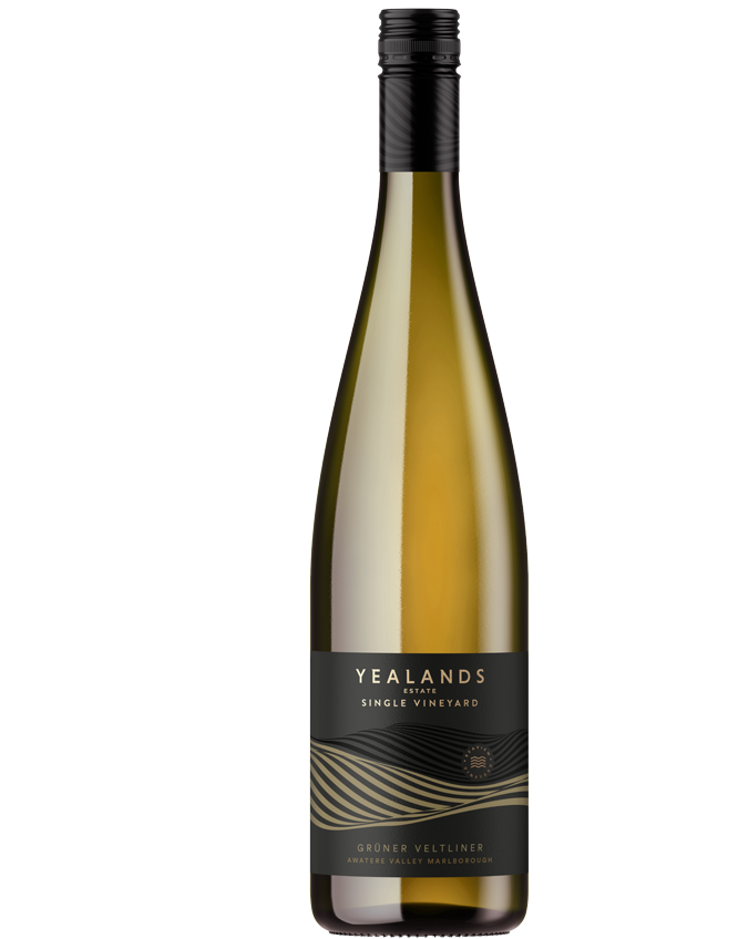 Yealands Estate Single Vineyard Grüner Veltliner  2019