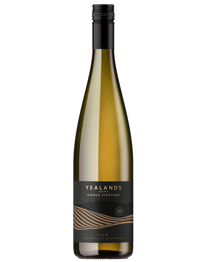 Yealands Estate Single Vineyard P.G.R. 2019