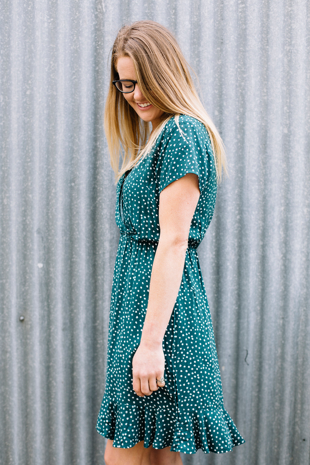 Holly Dress