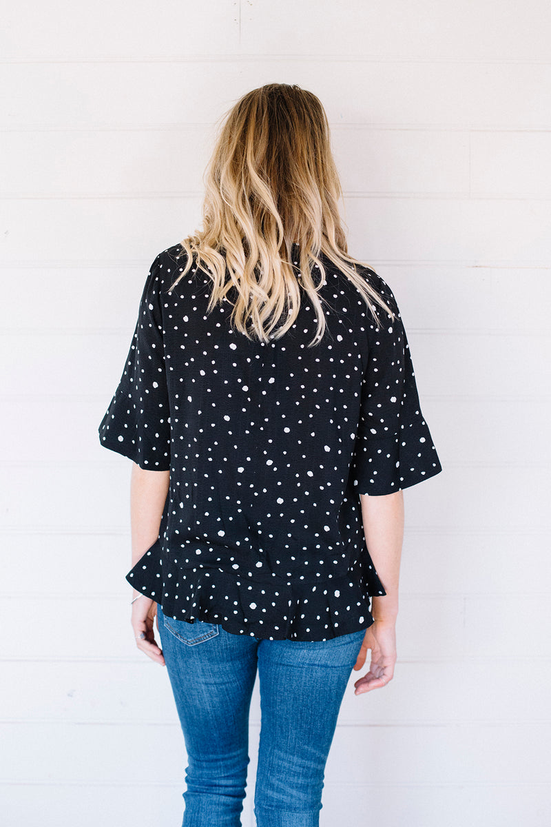 Starry Night Top