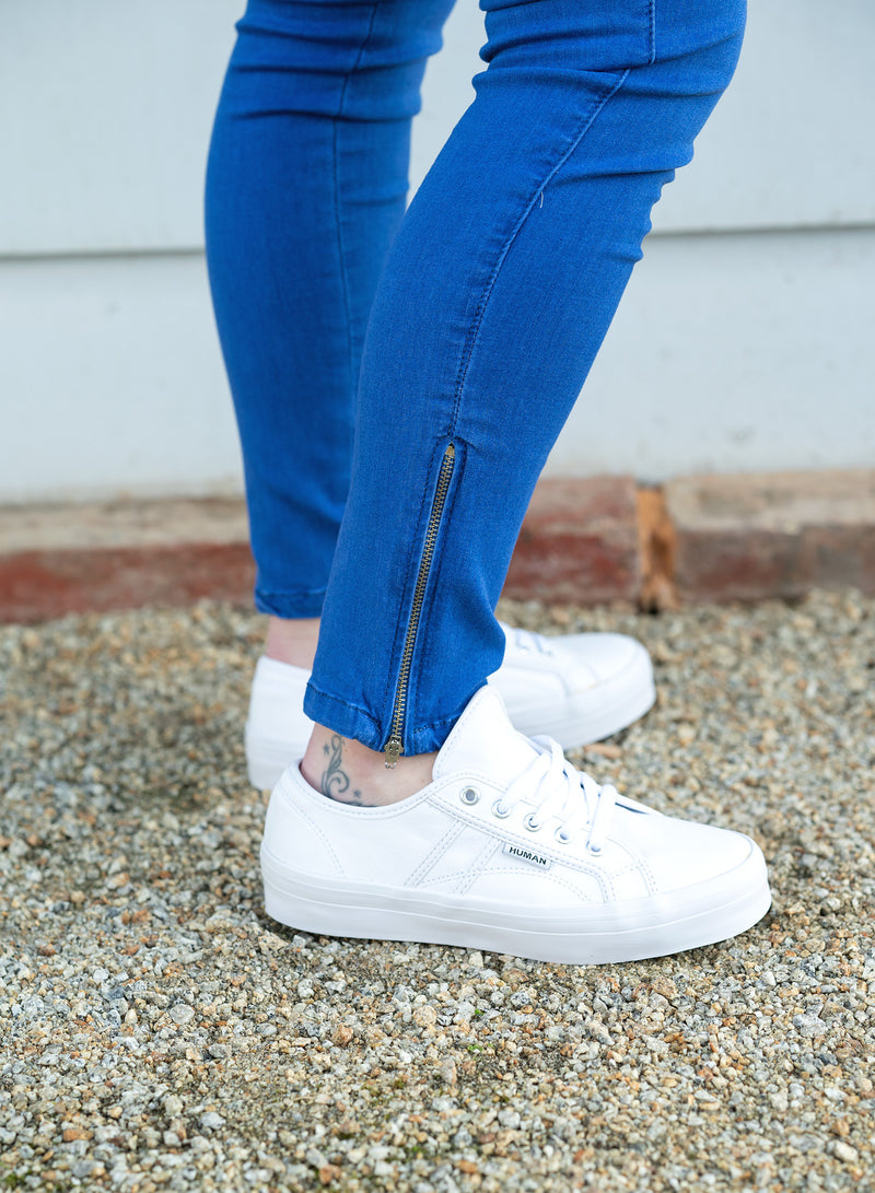 Royal pull-on Jeans