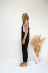 Elwood Jumpsuit Black