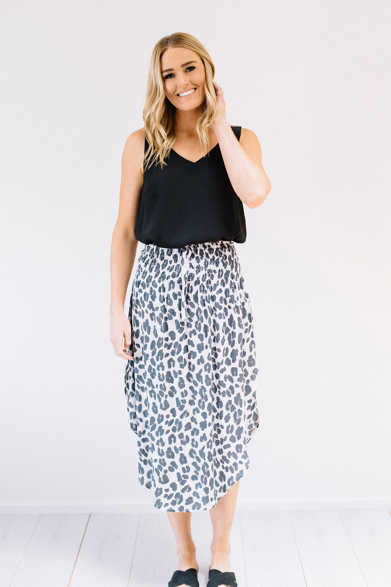 Samsara Wild Thing Skirt