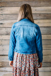 Janet Denim Jacket