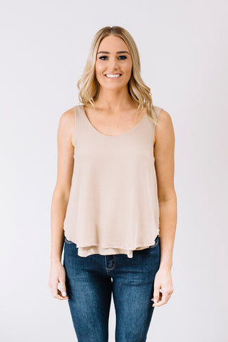 Hayworth Top