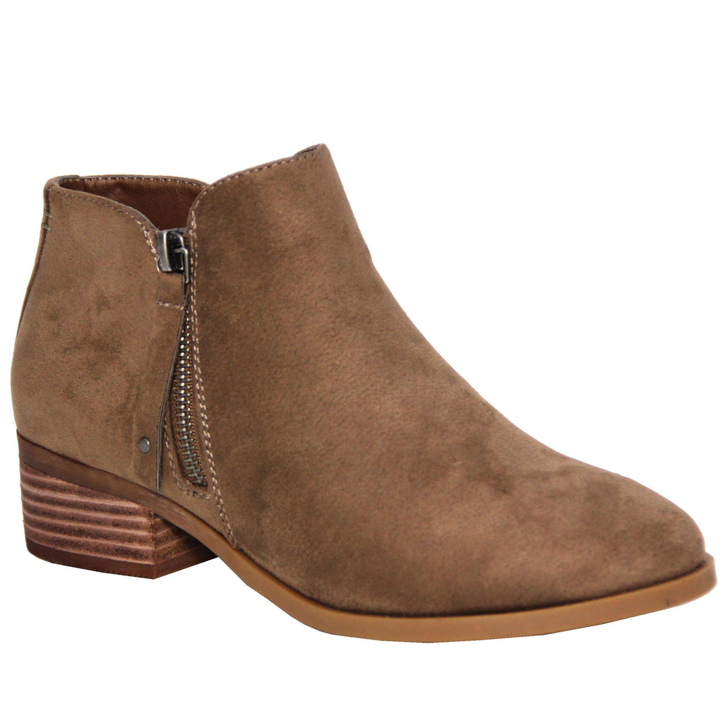 Lockley Boots