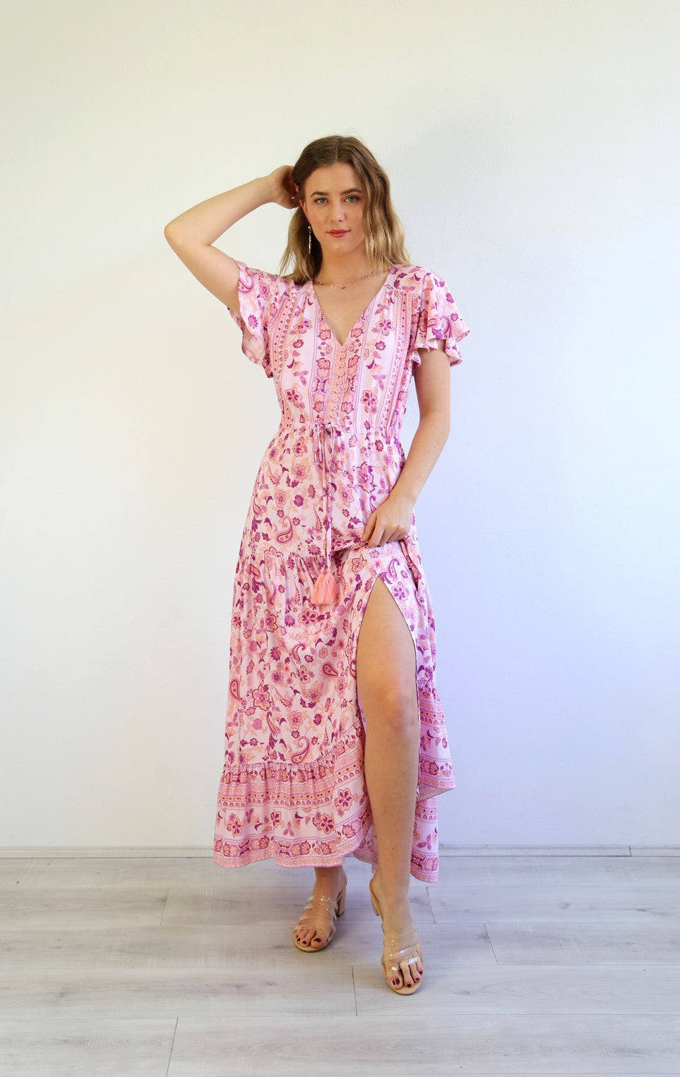 Sammy Maxi Dress