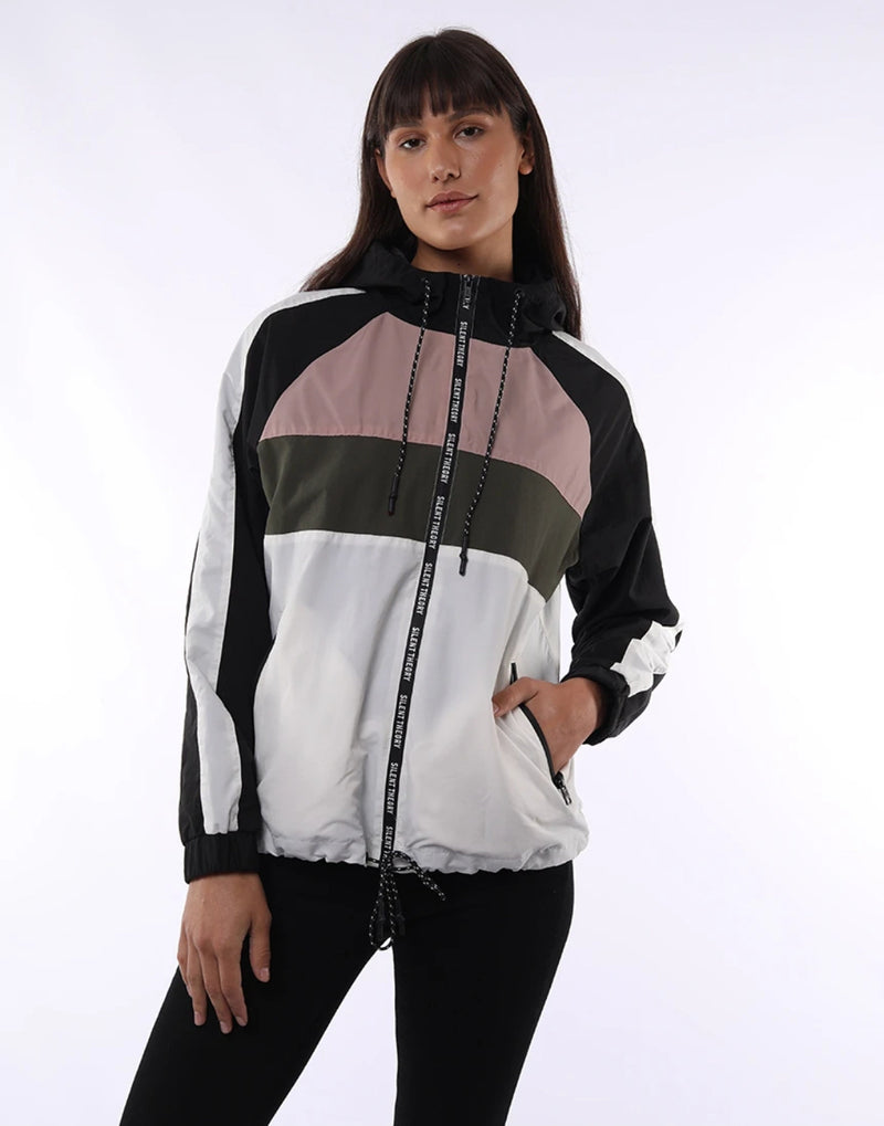 Calypso Spray Jacket