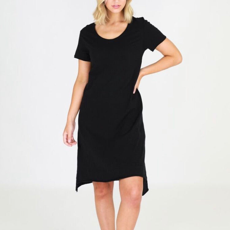 Megan Tunic - Black