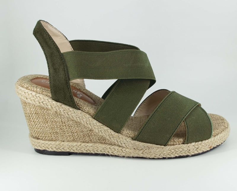 Wyatt Wedges