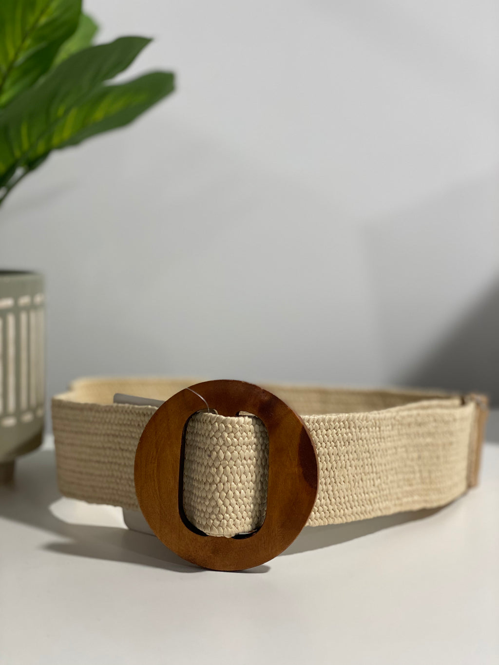 Coastal Wooden Belts