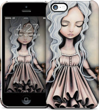 Freya iPhone Case