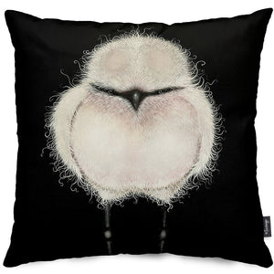 Vlad Throw Pillow