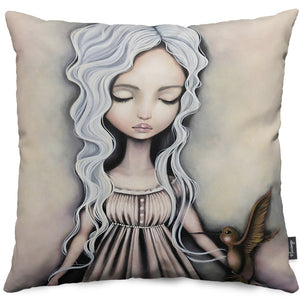 Freya Pillow Throw Pillow