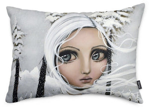Eirwen Throw Pillow