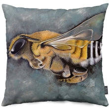 Life Throw Pillow