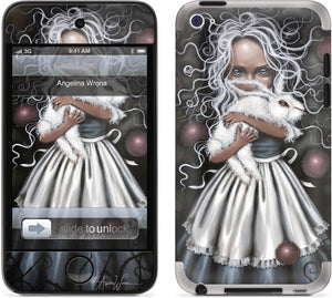 Resurrection iPod Skin