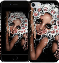Dryin' the Dishes iPhone Case