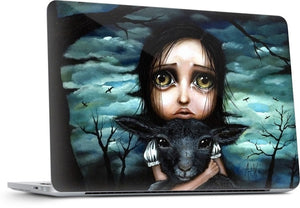 Clarice Laptop Skin