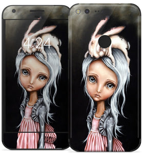 Bunny Couture Google Phone