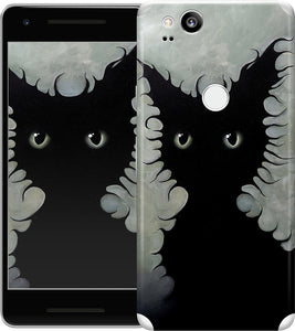 Necromancer Google Phone