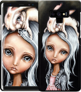 Bunny Couture Samsung Case