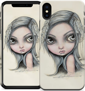 Aielah iPhone Case