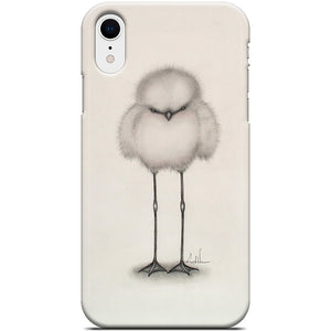 Vlad Sketch iPhone Case