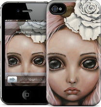 Eloise iPhone Case