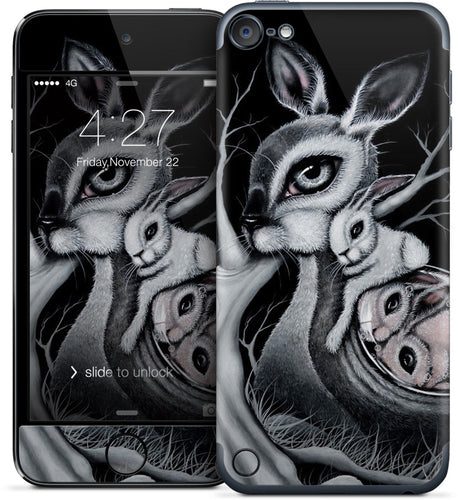 The Surrogate iPod Skin