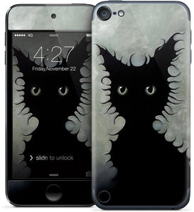 Necromancer iPod Skin