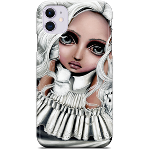 Beatrix iPhone Case