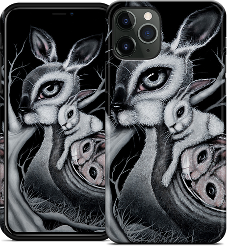 The Surrogate iPhone Case