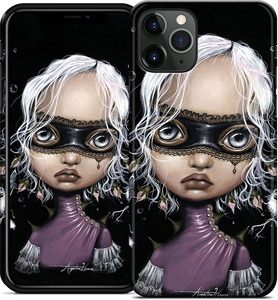 Atlantis iPhone Case