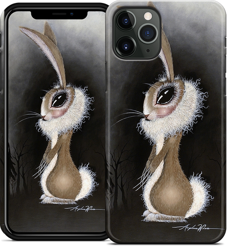 Chupacabra iPhone Case