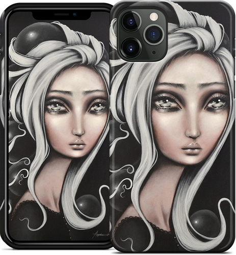 Hadassah iPhone Case