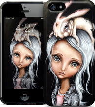 Bunny Couture iPhone Case