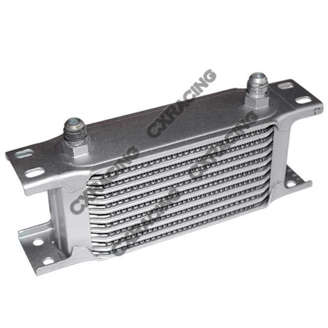 CXRacing - ALUMINUM OIL COOLER 6.5
