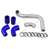 CXRacing - Radiator Hard Piping Kit for RB20 RB25DET 240SX S13 S14 Sawp (KIT-RAD-RB25-S13)