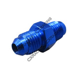 CXRacing - ANODIZED ALUMINUM FLARE FITTING AN4-AN4 (OF-AN4-AN4)