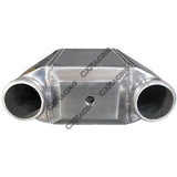 "CXRacing - LIQUID/WATER TO AIR INTERCOOLER 12""X11""X4.5"",4.5"" THICK,3"" AIR INLET OUTLET (AWIC13)"