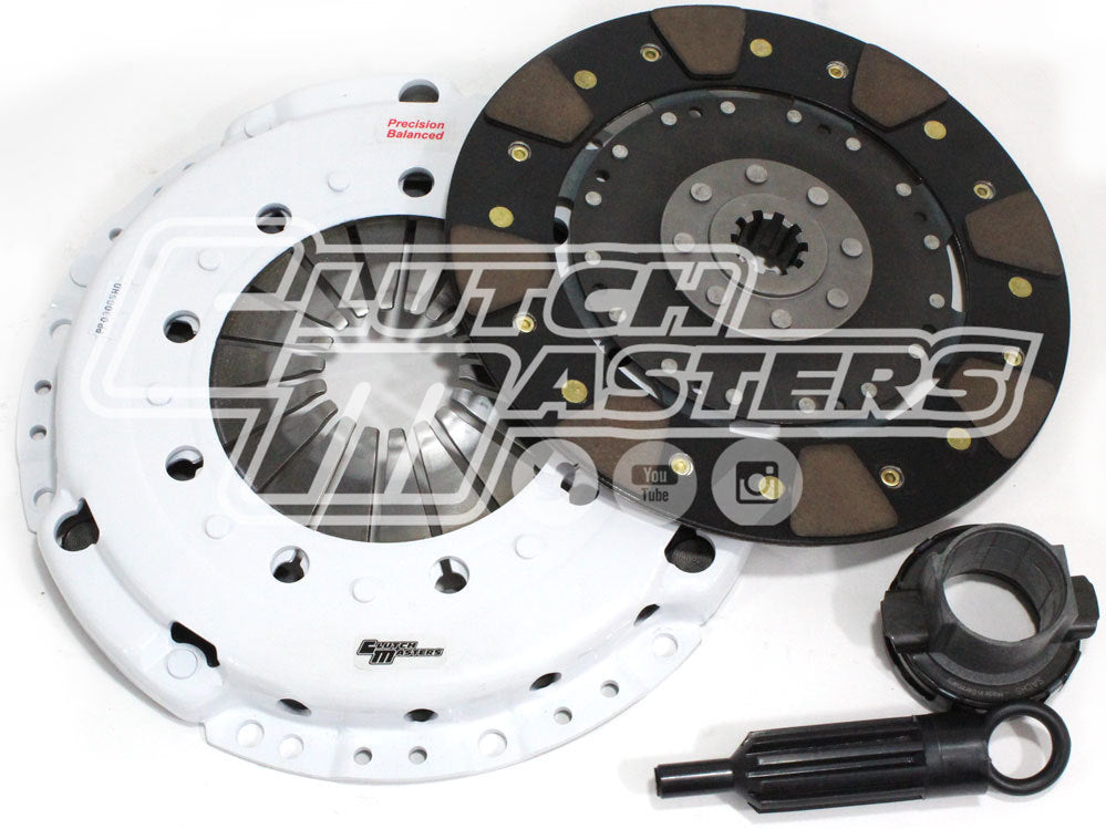 Clutch Masters - SINGLE DISC CLUTCH KITS FX350 (03005-HDFF-R) 1995-2000 | BMW M3